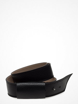Bälten & skärp - Filippa K Leather Buckle Belt
