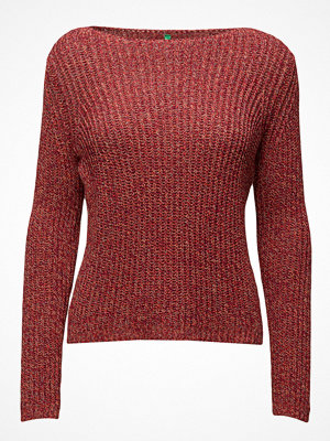 Tröjor - United Colors Of Benetton Sweater L/S