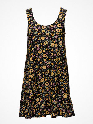 Mango Fluted Hem Dress