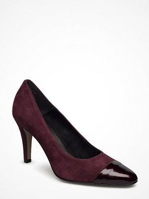 Tamaris Woms Court Shoe - Livia