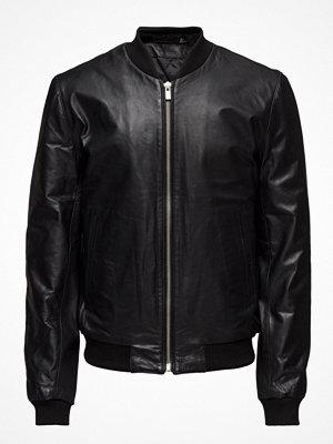 BLK DNM Leather Jacket 81