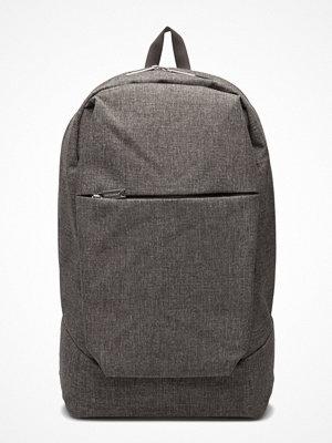 Marimekko grå ryggsäck Kortteli City Backpack
