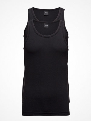 Linnen - BOSS Tank Top 2p Co/El