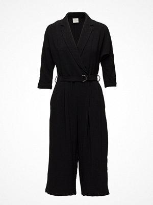Jumpsuits & playsuits - Selected Femme Sfdalima 3/4 Jumpsuit