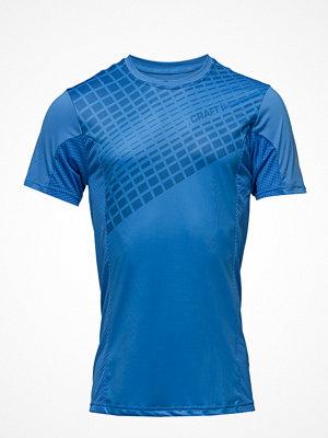 Sportkläder - Craft Focus 2.0 Mesh Tee M Ray