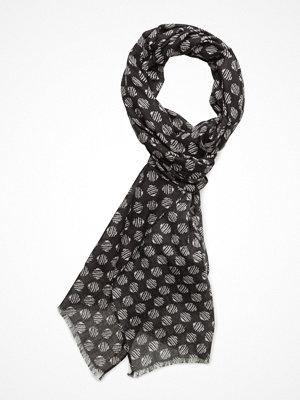 Halsdukar & scarves - Matinique Keen Weave Dot