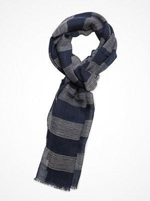 Halsdukar & scarves - Matinique Kale Loose Weave