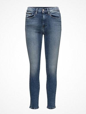 Calvin Klein Jeans High Rise Skinny - W