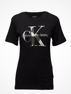 Calvin Klein Jeans Tanya-16 Cn Lwk S/S,
