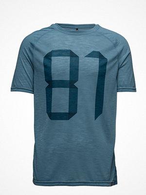 Sportkläder - Newline Imotion Logo Tee