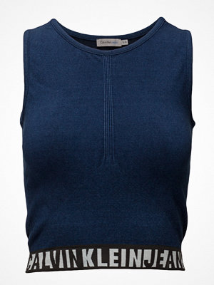Calvin Klein Jeans Seamless Knit Top