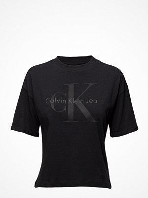 Calvin Klein Jeans Teco-1 Cn Lwk S/S Tr