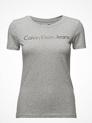 Calvin Klein Jeans Tamar-43 Cn Lwk S/S,