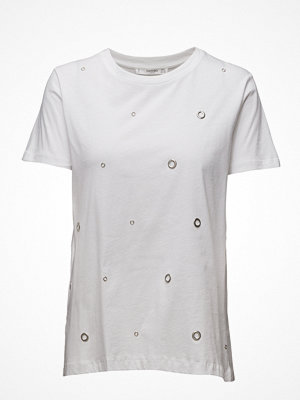 Mango Studded T-Shirt