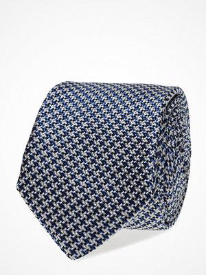 Slipsar - Tommy Hilfiger Tailored Tie 7 Cm Ttsdsn17309