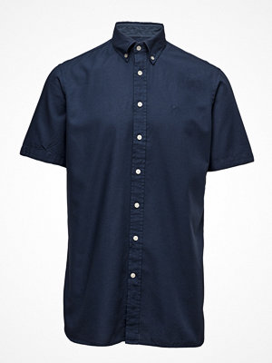 Hackett Gmt Dyed Oxford Ss
