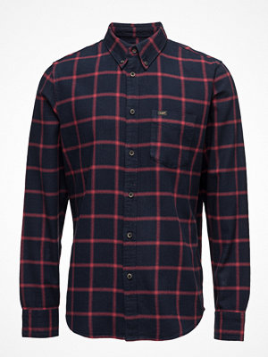 Lee Jeans Lee Button Down Midnight Blue