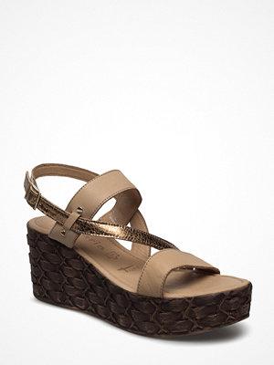 Tamaris Woms Sandals - Zeyla