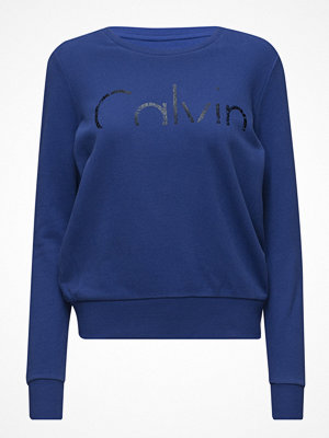 Calvin Klein Jeans Hadar Ck Logo Cn Ls,