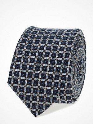 Slipsar - Tommy Hilfiger Tailored Tie 7 Cm Ttsdsn17310