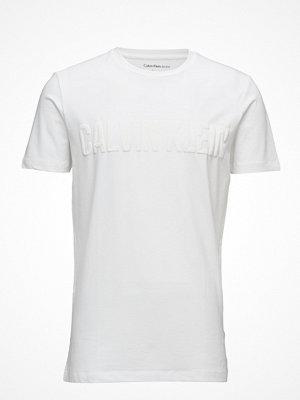Calvin Klein Jeans Toobas Slimfit Cn Te