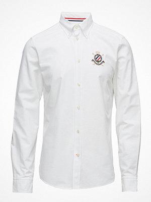 Skjortor - Morris Douglas Embo Shirt