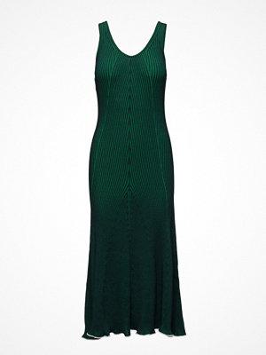 T By Alexander Wang Sleeveless Maxi Dress