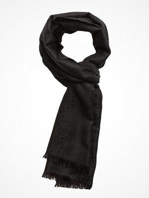 Halsdukar & scarves - Calvin Klein Ck All Over Logo Jac