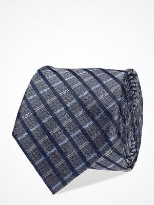 Slipsar - Tommy Hilfiger Tailored Tie 7 Cm Ttschk17302