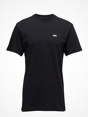 T-shirts - Vans Left Chest Logo Tee