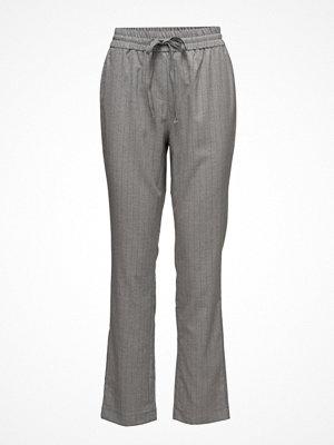 Custommade grå byxor Marka
