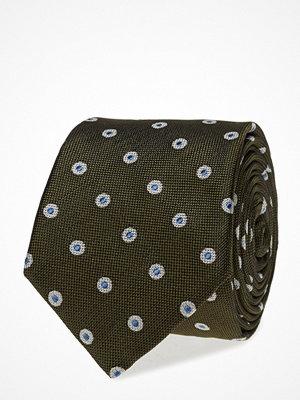 Slipsar - Tommy Hilfiger Tailored Tie 7 Cm Ttsdsn17301