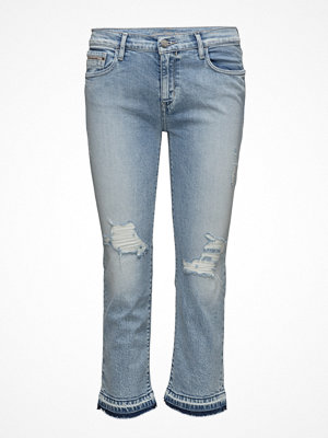 Calvin Klein Jeans Mr Straight Cropped,
