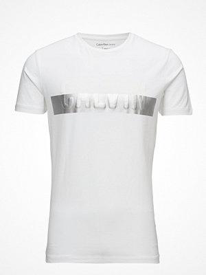 Calvin Klein Jeans Toler Slimfit Cn Tee