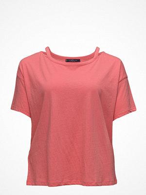 Violeta by Mango Open Detail T-Shirt
