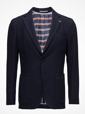 Kavajer & kostymer - Tommy Hilfiger Tailored Blk-2pp-Hl Blzsld17204