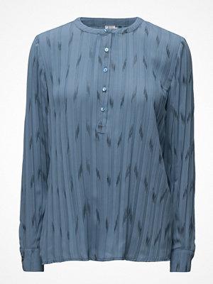 Saint Tropez Plisse Shirt