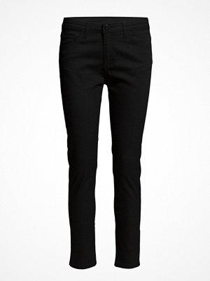 Jeans - Fiveunits Kate 603 Black Stone, Jeans