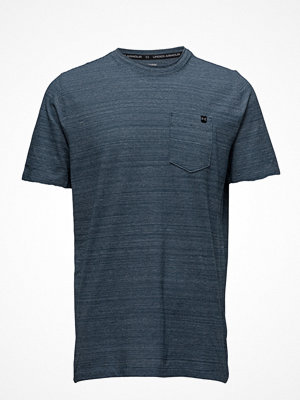 Sportkläder - Under Armour Charged Cotton Ss Pocket T