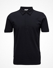 Filippa K M. Pique Poloshirt S/S