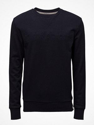 Calvin Klein Jeans Haero Cn Hknit Ls