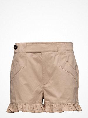 Shorts & kortbyxor - Ganni Phillips Cotton