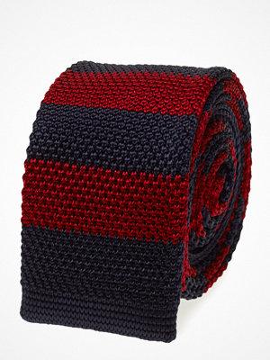 Slipsar - BOSS Tie 5 Cm Knitted