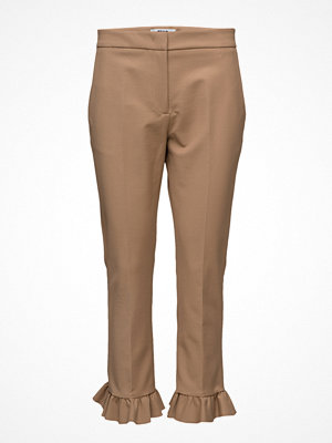 MSGM beige byxor Pants