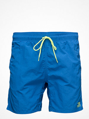 Badkläder - Jack & Jones Tech Jjtbasic Swimshorts Noos17