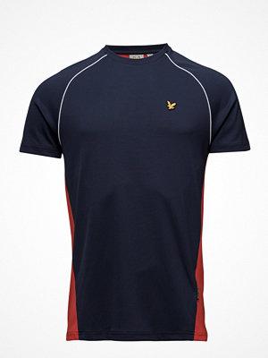 Sportkläder - Lyle & Scott Sport Kelly 2-Tone Mesh Tee