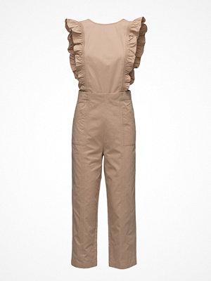 Jumpsuits & playsuits - Ganni Phillips Cotton