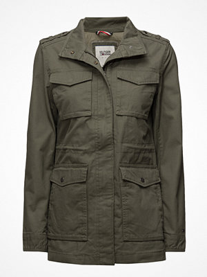 Tommy Jeans Thdw Basic Field Jacket 22