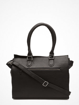 Depeche svart shopper Medium Bag