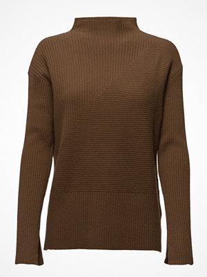 Tröjor - Filippa K Diagonal Rib Pullover